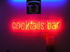 Sozopol: cocktails bar neon (photo by J.Kaman)