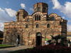 Nesebar: Pantokrator church, houses a gallery today (photo by J.Kaman)