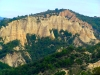 Melnik - Blagoevgrad province: sandstone formations (photo by J.Kaman)