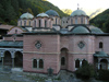 Rila Monastery: jewel of the Bulgarian Renaissance (photo by J.Kaman)
