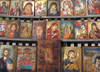 Sofia: Holy paintings / Icons