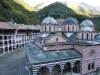 Bulgaria - J.Kaman - Rila - Blagoevgrad region - Rila Monastery - Unesco world heritage site - Rilski Manastir - ounded in the 10th century by Saint John of Rila (also known as Ivan Rilski), a hermit canonized by the Orthodox Church (photo by J.Kaman)