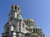 Bulgaria - Sofia: Aleksander Nevski Orthodox Cathedral (photo by J.Kaman)