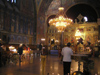 Bulgaria - Sofia: Inside Sveta Nedelya Cathedral  (photo by J.Kaman)