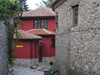 Bulgaria - Plovdiv: old houses (photo by J.Kaman)