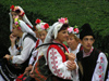 Bulgaria - Plovdiv: people in folk costumes (photo by J.Kaman)