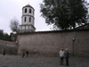 Bulgaria - Plovdiv: tower in the old town (photo by J.Kaman)