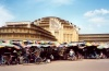 Cambodia / Cambodje - Phnom Penh: the central market (Psah Thmei) - marché central (photo by M.Torres)