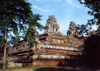 Angkor, Cambodia / Cambodge: Ta Nei - photo by Miguel Torres