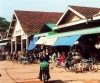 Siem Reap: the old market (Psaa Chas)