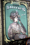 Canada / Kanada - Whitehorse (Yukon): Soapy Smith's (photo by F.Rigaud)
