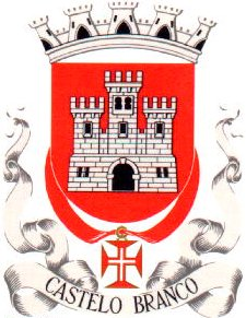 City of Castelo Branco - civic arms