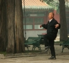 China - Beijing / Peking / Peipin / Pequin / Pequim / PEK / BJS : morning Tai Chi (photo by G.Friedman)