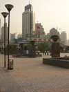 207 China - Chongqing (provincial-level municipality): city center (photo by M.Samper)