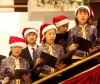 China - Beijing / Peking / Peipin / Pequin / Pequim / PEK / BJS : Beijing: Christmas - Carolers - students at #80 high school (photo by G.Friedman)