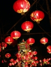 China - Beijing / Peking / Peipin / Pequin / Pequim / PEK / BJS : Beijing: Lantern Festival (photo by G.Friedman)
