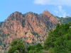 Corsica - Gorges de Spelunca  (Corse du Sud): Pink mountains (photo by J.Kaman)