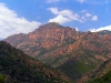 Corsica - Gorges de Spelunca (Corse du Sud): Pink mountains II (photo by J.Kaman)
