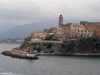 Corsica / Corse - Bastia / BIA : a Genoese citadel on the Mediterranean - photo by J.Kaman