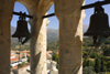 Crete - Amari: view from the bell-tower (photo by A.Dnieprowsky)