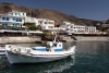 Crete - Sfakia - Chora Sfakion (Hania prefecture): waterfront (photo by Alex Dnieprowsky)