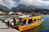 Crete - Plakias: harbour - boat for coastal cruises (photo by A.Dnieprowsky)
