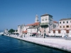 Croatia - Trogir (Splitsko-Dalmatinska Zupanija): by the Adriatic - historic center - Unesco world heritage site (photo by T.Marshall)