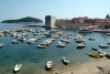 Croatia - Dubrovnik: harbour - old port - Gradska luka - photo by J.Banks
