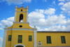 Camagüey, Cuba: colonial church- Historic Centre of Camagüey - UNESCO World Heritage Site - photo by A.Ferrari