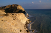 Petra Tou Romiou - Paphos district, Cyprus: along the southern coast - photo by A.Ferrari
