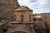 Kyrenia, North Cyprus: St Georges Chapel, in the castle - 12th century - photo by A.Ferrari