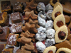 Czech Republic - Christmas cookies - sweets - photo by J.Kaman