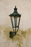 Czech Republic - Prague / Praha (Bohemia) / PRG: lamp (photo by P.Gustafson)