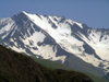 Russia - Dagestan - Tsumada rayon: sierra - Caucasus mountains (photo by G.Khalilullaev)
