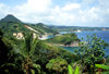 Dominica: ocean view - photo by M.Sturges