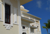 Punta Cana, Dominican Republic: Riu Palace Hotel - architectural detail - Arena Gorda Beach - photo by M.Torres