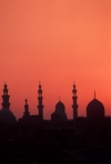 Africa - Egypt - Cairo: skyline (photo by J.Wreford)