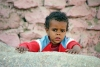 Aswan: boy (photo by J.Kaman)