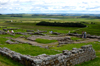 England (UK) - Northumberland - Hadrian's Wall - photo by C.McEachern
