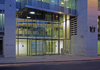 London: the Stock Exchange building - LSE - entrance - finantial centre - business district - the city - photo by A.Bartel