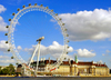London: the Ferris wheel - BA London Eye - photo by Craig Ariav
