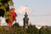 Estonia - Tartu / TAY (Tartumaa province): cathedral hill view (photo by A.Dnieprowsky)