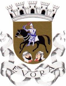 City of Évora - civic arms