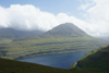 Eysturoy island, Faroes: view over Funningsfj�r�ur inlet - photo by A.Ferrari