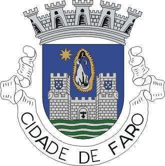 City of Faro - civic arms