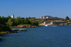 Helsinki, Finland: Suomenlinna / Sveaborg sea fortress - UNESCO World Heritage Site - photo by A.Ferrari
