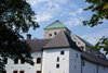 Turku, Western Finland province - Finland Proper region / Varsinais-Suomi - Finland: Turku medieval castle - Finland's most visited museum / Turun linna / Åbo slott - photo by A.Ferrari