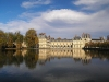 France - Fontainebleau (Seine et Marne - Ile de France): the palace (photo by J.Kaman)
