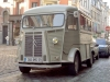 France - Lille: Citroen van (photo by M.Bergsma)