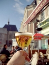 France - Lille (Nord-Pas-de-Calais): Affligem - local beer (photo by M.Bergsma)